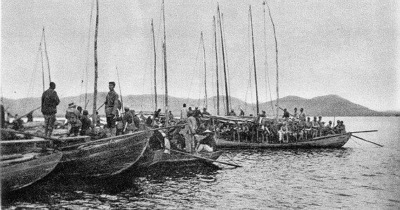 1945年8月15日山东八路军改名称为山东解放军
